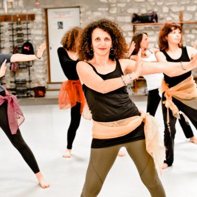 La danse, un outil de bien être
