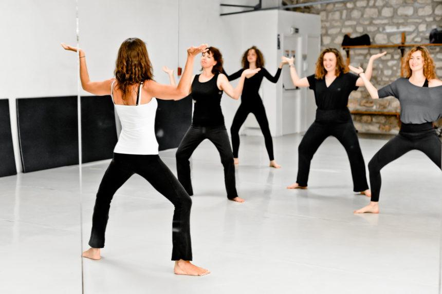 Le yoga dansé et ses vertus