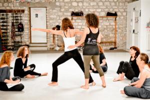 Formation de danse thérapie