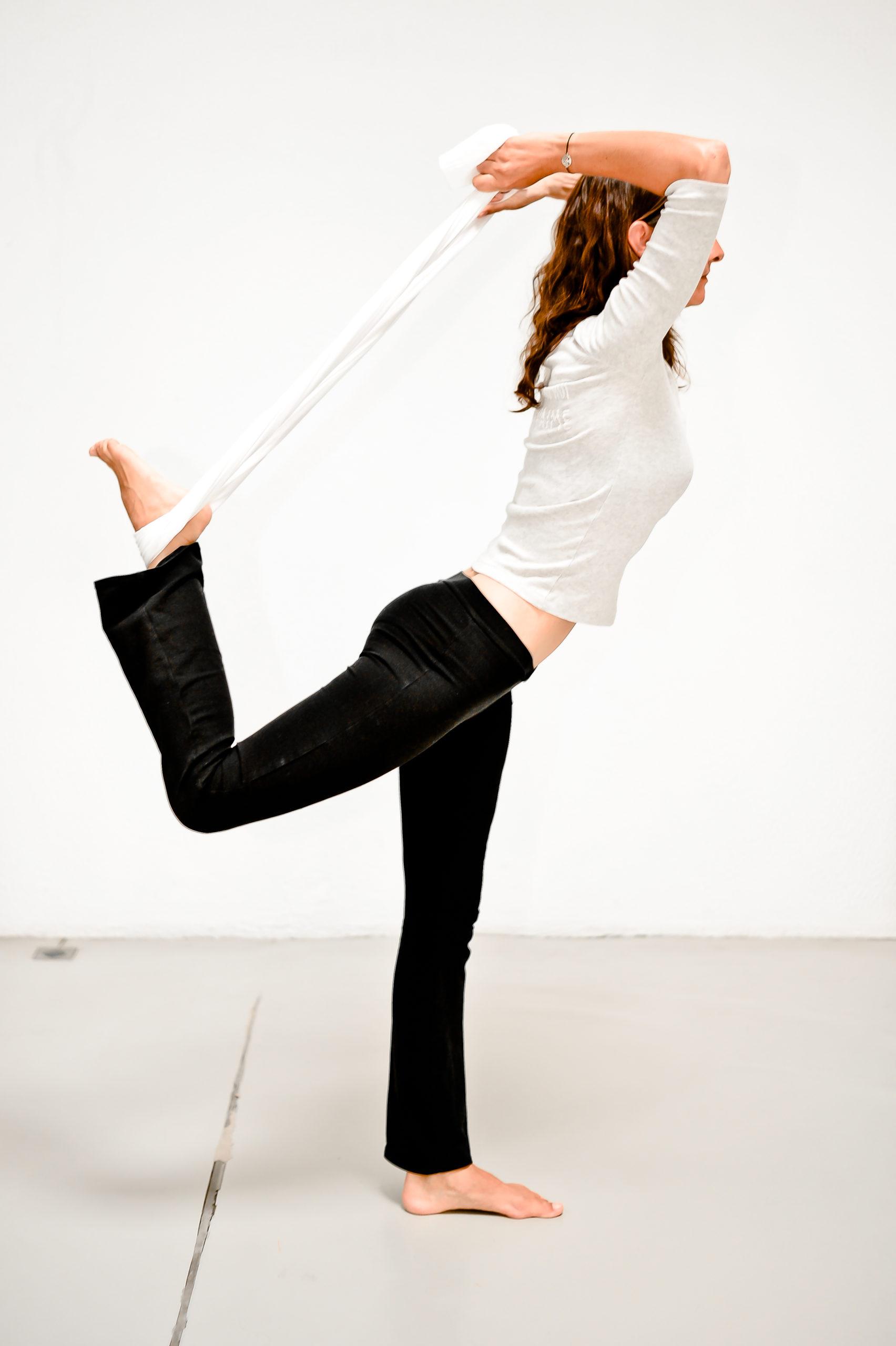 Formation danse thérapie Per se Nota yoga dansé