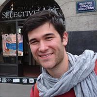 Florian Karoubi