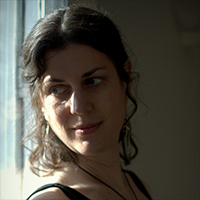 Laetitia Trigory