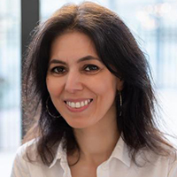 Sandrine Menager