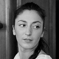 Mathilde Laroussinie